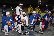Hokejisté SHC Klatovy zahájili 6. srpna přípravu na ledě.
