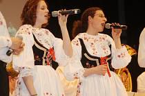 Festival dechovek v Klatovech 2015.
