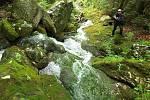 Průvodci divočinou - Černé jezero