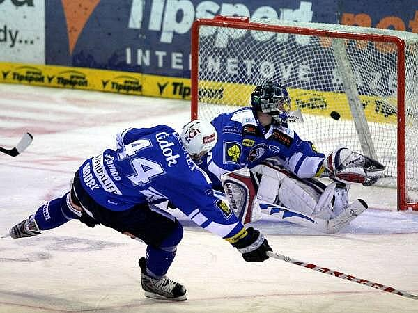 Liberec – Plzeň 4:3