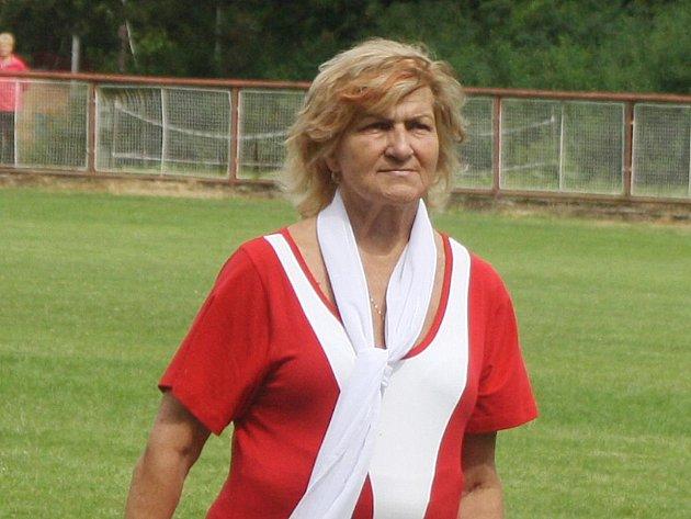 Irena Valentová