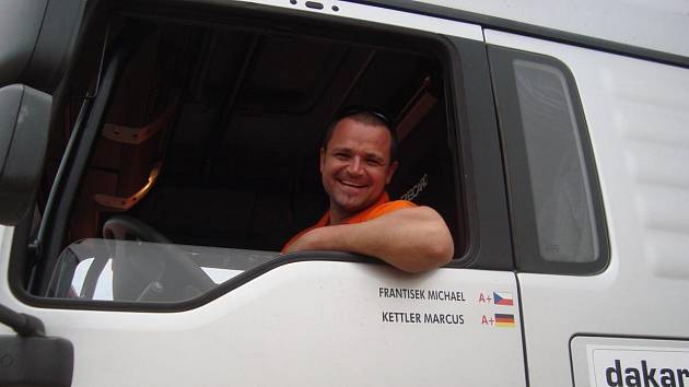 František Michal.