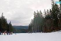 Ski&Bike Špičák, 16.1.2020