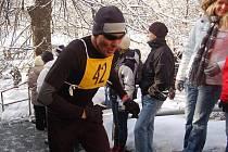 Běh pod Černou věží 2010