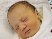 Sofie Anna Soukupová ze Železné Rudy (3550 g, 51 cm) se narodila vklatovské porodnici 17. října v 13.01 hodin. Rodiče Aneta Šárka a Patrik si pohlaví svého prvorozeného miminka nechali pro ostatní jako překvapení.