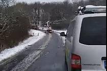 Nehoda u Žinkov