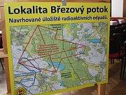 Den proti úložišti 2016 na Pačejovsku