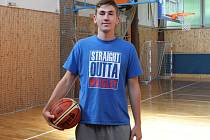 Americký basketbalista Kyle Nelson posílil BK Klatovy