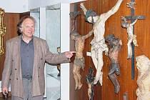 Výstava Kristus v umění věků