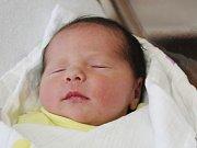 Adéla Volfová z Kvášňovic (3100 g, 49 cm) se narodila v klatovské porodnici 6. června ve 22.31 hodin. Rodiče Ludmila a Roman přivítali očekávanou dceru na světě společně. Na sestřičku se těší Klárka (3,5).