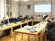 Horažďovičtí zastupitelé neschválili stavbu domova pro seniory