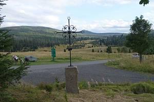 Luzenské údolí.