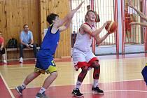 Kam na Klatovsku za sportem? Na fotbal, hokej, stolní tenis, ale i basketbal