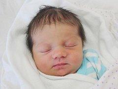 Vojtěch Kutil z Hrádku (2965 gramů, 49 cm) se narodil v klatovské porodnici 20. ledna ve 14.55 hodin. Rodiče Bohuslava a Libor věděli dopředu, že Libor (19) bude mít brášku.