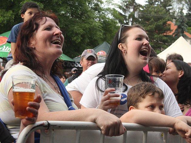 Pivní slavnosti v Klatovech 2016 34
