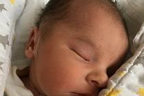 Jan Nagy ze Sušice se narodil 14. srpna ve 23:56 hodin (51 cm, 3360 g) v klatovské porodnici. Maminka Tereza a tatínek Jan dopředu věděli, že jejich prvorozeným miminkem bude chlapeček.