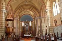 Kostel Proměnění Páně v Žihobcích