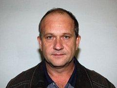 Trenér SHC Maso Brejcha Klatovy Pavel Čuban