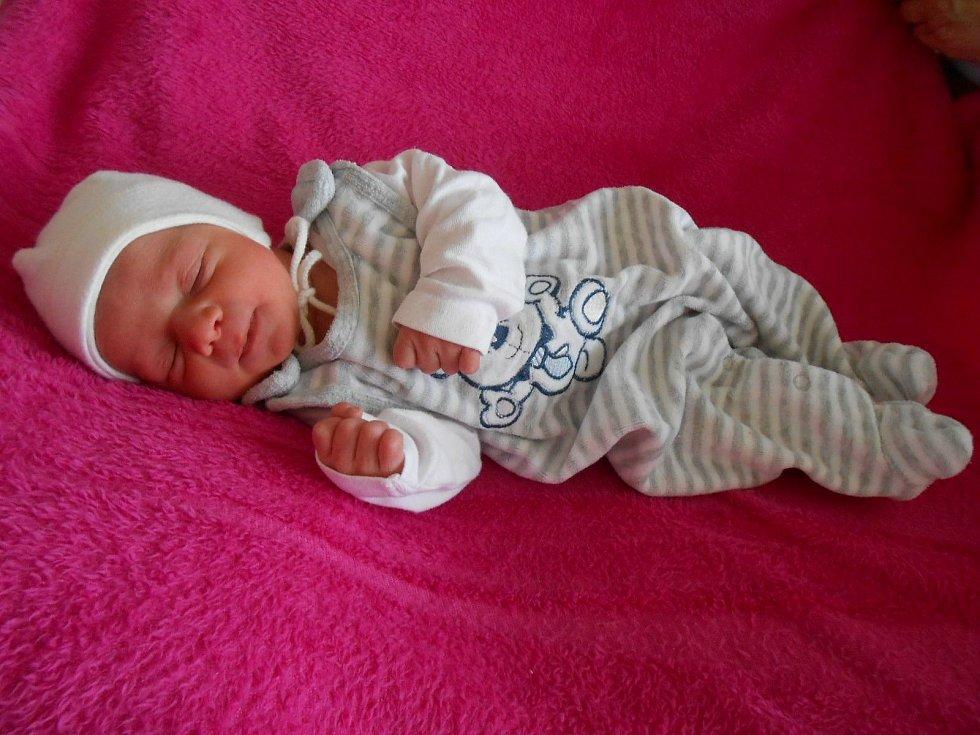 Ellen K. se narodila 3. června 2021. Po příchodu na svět v domažlické porodnici vážila 2530 g a měřila 45 cm.