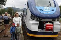 Den železenice v Sušici