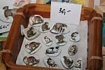 Čtvrtý klatovský charitativní bazar pro kočky bez domova
