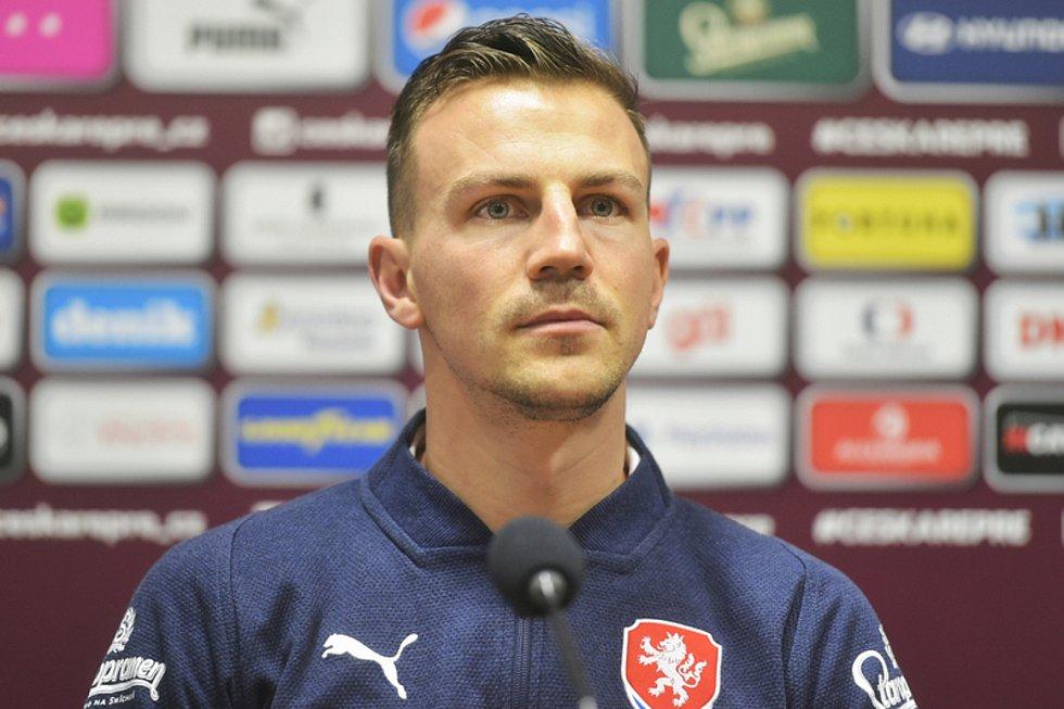 Vladimír Darida.