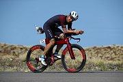 Pro triatlonistu Romana Procházku byl jeden z největších sportovních zážitků účast mistrovství světa v dlouhém triatlonu na Havaji.