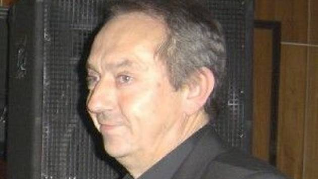 Václav Širc.