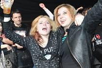 Visáči oslavili své třicáté narozeniny koncertem plným překvapení