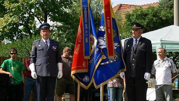 SDH Břežany II
