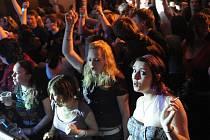 Na Kiss Delta Festu hrála prim Vypsaná fiXa