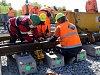 Terminál a vysokorychlostní trať: železnice na Vysočině bude důležitější