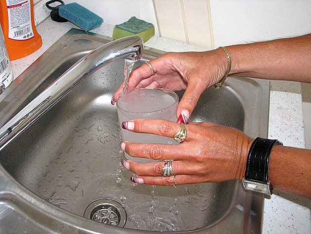 Od února zaplatí Kolíňáci za vodu více