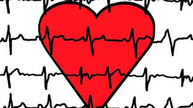 Srdce - to nejdůležitější, co máme.