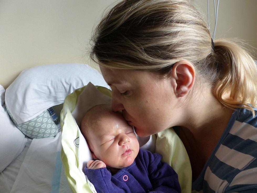 Adéla Vendlová se narodila 2. července 2020 v kolínské porodnici, vážila 3260 g a měřila 48 cm. V Kolíně bude vyrůstat s maminkou Lenkou a tatínkem Martinem.