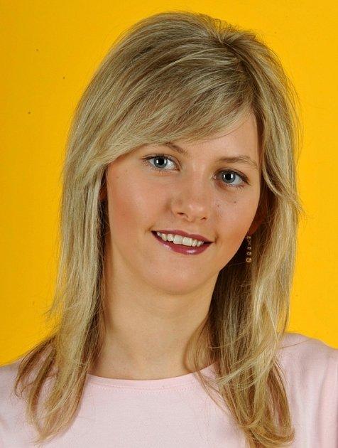 Kateřina Lázňovská