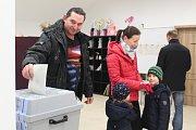 Prezidentské volby v Cerhenicích