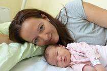 Estel Struhalová se narodila 11. září 2020 v kolínské porodnici, vážila 3340 g a měřila 49 cm. V Kolíně bude vyrůstat se sestřičkou Natálkou (3) a rodiči Veronikou a Kamilem.