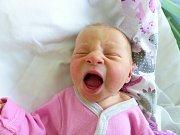 Karolína Migali se narodila 25.12.2018, vážila 2925 g a měřila 50 cm. V Hradešíně bude bydlet s maminkou Gabrielou a tatínkem Jurajem.