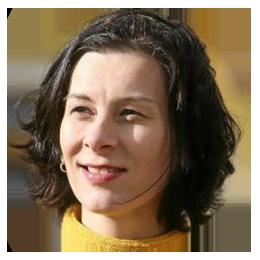 Hana Morová, redaktorka Kolínského zpravodaje, Kolín