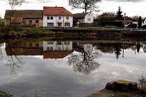 Obec Hradenín
