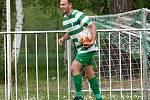 Tatran Rakovník prohrál s Neratovicemi 0:1.