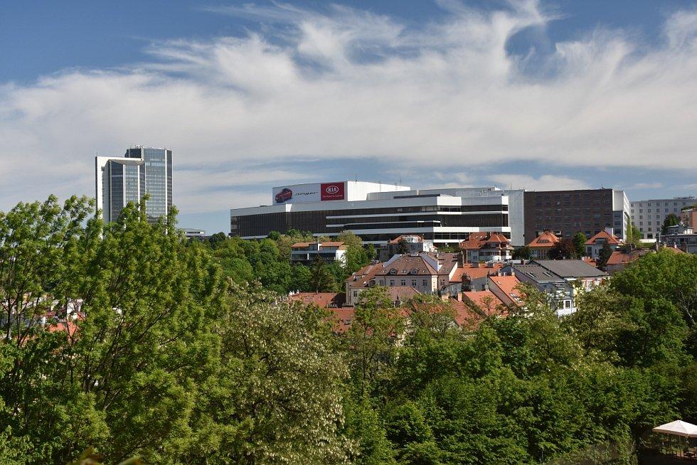 Hlavní město Praha otevřelo pro Pražany i Středočechy velkokapacitní očkovací místo v Kongresovém centru