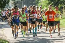 V Kolíně se běžel 13. ročník Kolínské desítky.
