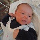 Jakub Adamec se poprvé rozplakal 14. září 2016. Po narození se pyšnil výškou 52 centimetry a váhou 3630 gramů. Doma vChrásti ho přivítali maminka Helena, tatínek Jakub a sestřička Anička (19 měs.).