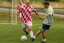 Z 2. ročníku Františka Broma. Turnaj se hrál v Polepech.