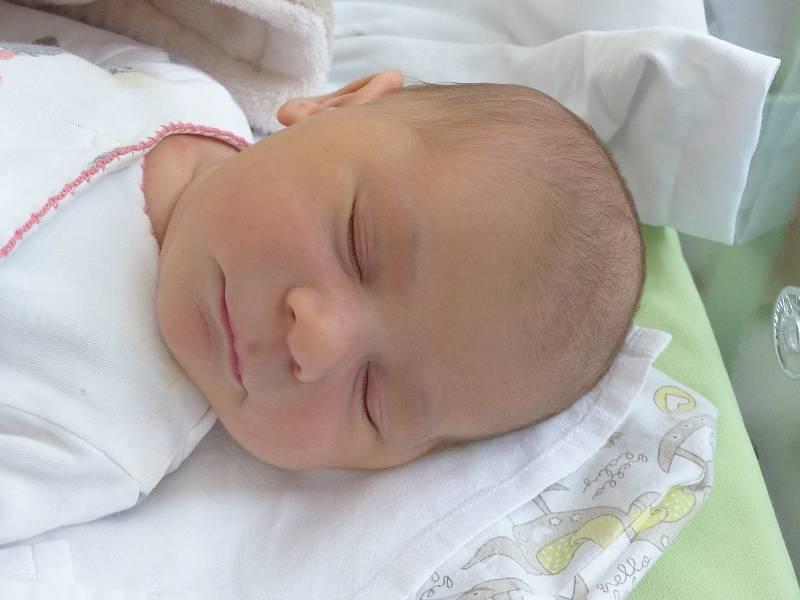 Miia Oliinyk se narodila 5. října 2021 v kolínské porodnici, vážila 3200 g a měřila 48 cm. V Kolíně se z ní těší maminka Yevhenia a tatínek Sergii.
