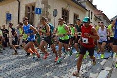 7. ročník Mezinárodního festivalu běhu.