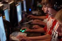 Brutalitu mají děti z počítačových her.
