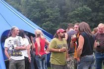 Pivní slavnosti v Zásmukách